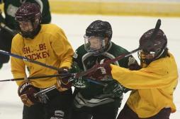 08.11.18 BHBS @ Shen Hockey Section 2 Showcase
