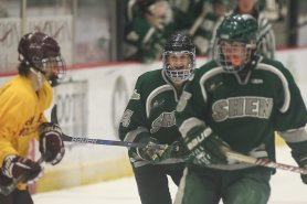 08.11.18 BHBS @ Shen Hockey Section 2 Showcase