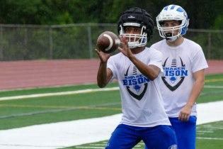 08.13.18 Shaker High School Football Practice NYSPHAA - Section 2 https://capitalregionhssports.com