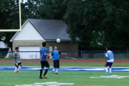 08.14.18 Schenectady High School Boys Soccer Practice NYSPHAA - Section 2 https://capitalregionhssports.com