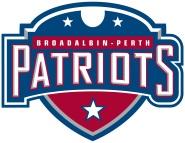Broadalbin-Perth logo