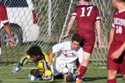 09.05.18 Broadalbin-Perth @ Scotia-Glenville Varsity Boys Soccer NYSPHAA - Section 2 https://capitalregionhssports.com