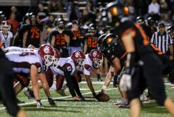 09.21.18 Scotia @ Mohonasen Varsity Football NYSPHAA - Section 2 https://capitalregionhssports.com