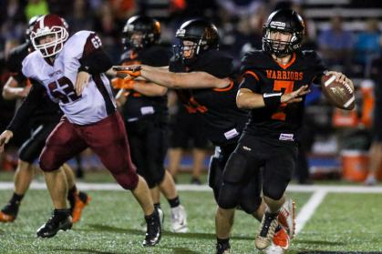 09.21.18 Scotia @ Mohonasen Varsity Football NYSPHAA - Section 2 https://capitalregionhssports.com