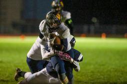 10.05.18 Warrensburg at Rensselaer Varsity Football NYSPHAA - Section 2 https://capitalregionhssports.com