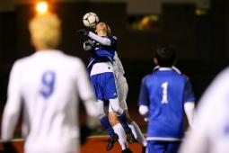 10.25.18 Lake George - Mayfield Boy's Varsity Soccer NYSPHAA - Section 2 https://capitalregionhssports.com