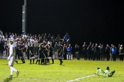 10.30.18 Christian Brothers Academy vs Niskayuna Boy's Varsity Soccer NYSPHAA - Section 2 Class AA Championship CBA - 2 Niskayuna - 1 https://capitalregionhssports.com