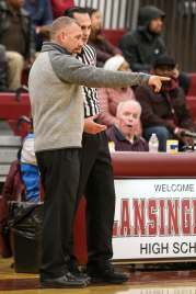 12.24.18 Kingston @ Lansingburgh Boys Varsity Basketball NYSPHAA Section 2