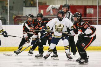 12.24.18 Mamaroneck Hockey @ Colonie